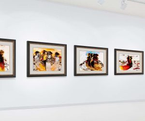 Goya y Dalí: del Capricho al Disparate