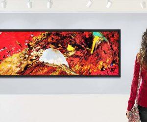 Goya y Dalí: del Capricho al Disparate – Vitacura