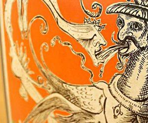 """""""Los sueños caprichosos de Pantagruel"""" y """"Las cenas de Gala"""" de Salvador Dalí se exhiben en Santiago (Chile)"""