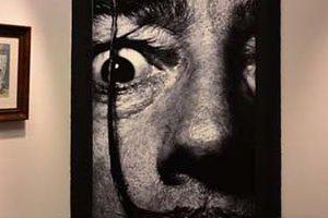 """""""Dalí e Miró: Pinceladas de música e sonhos de papel"""" – Centro Cultural da Universidade de Lima"""